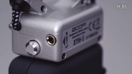 Zoom H5 Product Video Extended Version 小渔数码
