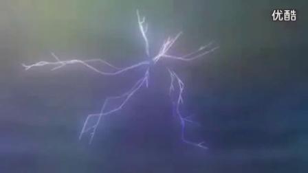 SKY-灵感编辑2分钟用视频描述冥王神话开展前期-双鱼座战死片段