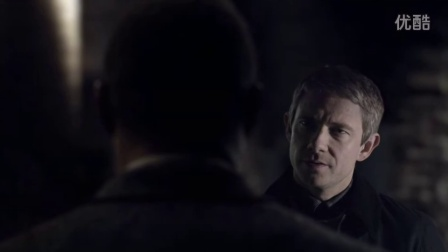 Sherlock, Luther and DSI Gibson team-up - Pure Drama- Trailer - BBC