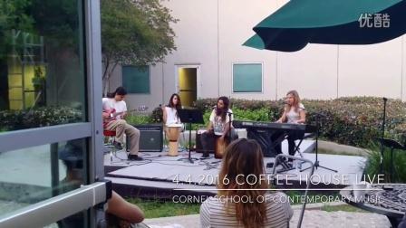 Coffee House Live学生音乐会
