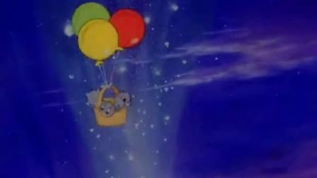 米高梅动画 银河