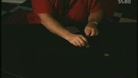 Dean Dill 硬币魔术大全教学[2] 标清