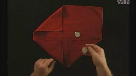 Dean Dill 硬币魔术大全教学[1] 标清