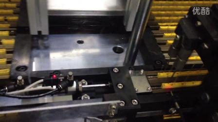 东莞宏邦HB150带赋能带烤箱组装机