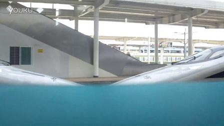 【顿好体验】C6312次进江油站