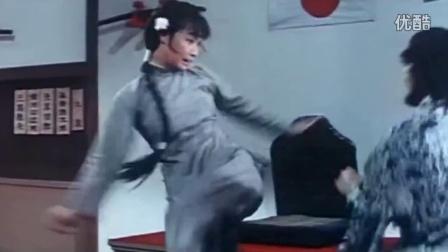 致命的女士们--亚洲动作电影的女孩(HD)