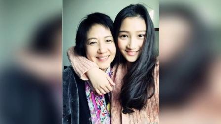 关晓彤为何这么美?因为她有个漂亮妈妈