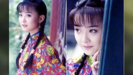 她是林心如的配角,嫁得比赵薇好,身价远超范冰冰!