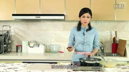 【美食杂货铺】教你做芒果班戟和芒果千层