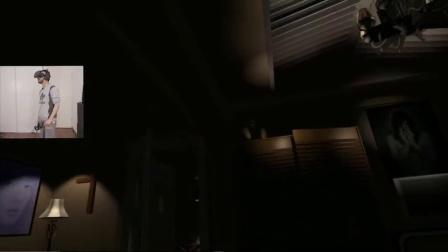 如何通过一个娘娘腔!-不速之客HTC Vive_VR资源网(VRZY.COM)