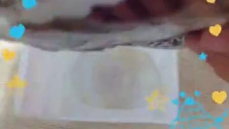 【诗韵】日本食玩~甜甜圈🍩