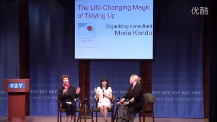 Marie Kondo_ The Life Changing Magic of Tidying Up