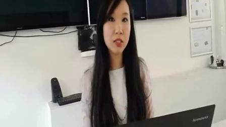 英文视频: 三个中国搜索引擎优化(SEO)的困难情况 - Veronique Duong (AUTOVEILLE)