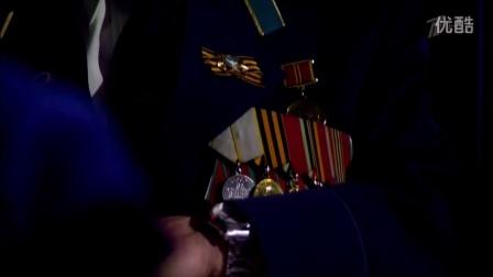 Vitas《你是我的希望与欢乐》2016年5月8日纪念卫国战争胜利晚会
