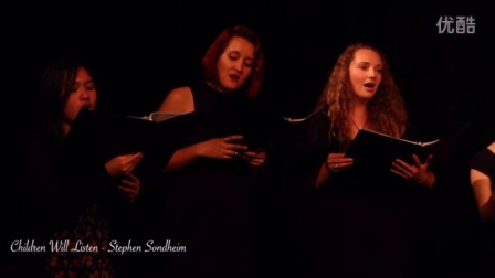 Besant Hill School Chamber Singers, Fall Concert Part 1