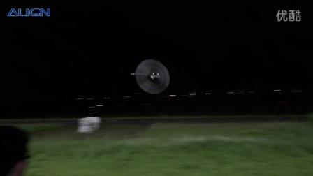 ALIGN三旋翼飛行測試影片