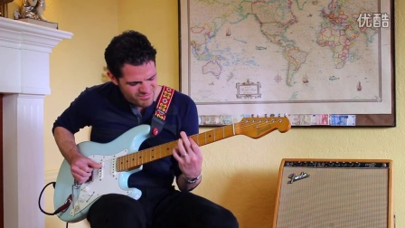Mark Lettieri - Extraspecial - Peace House Sessions