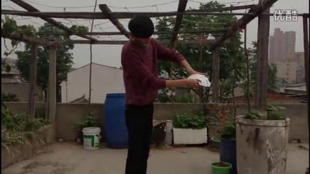 042号选手 白卓峰 魔术比赛视频