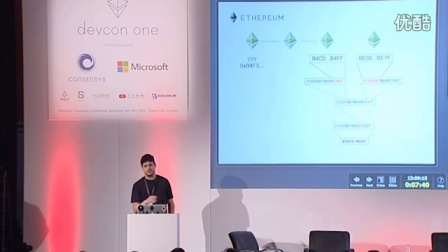 DEVCON1 - Progressing toward the Ethereum Light Client - Zsolt Felfoldi-KoEqh99U