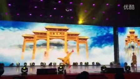 深圳光影创意节目  美猴王  孙悟空大闹天宫