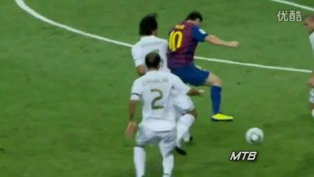 Lionel Messi ● Top 10 Smart & Cheeky Plays - HD