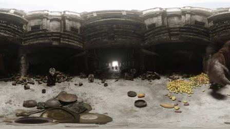 VR 360° The Jungle Book丛林之书!这才是万兽之王!HD高清!