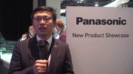 NAB 2016:Panasonic