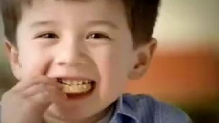 达能香脆饼干—有没有·吃饼干篇30秒