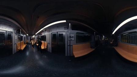 摄像师-大伟 推荐 VR电影《HELP》全景电影