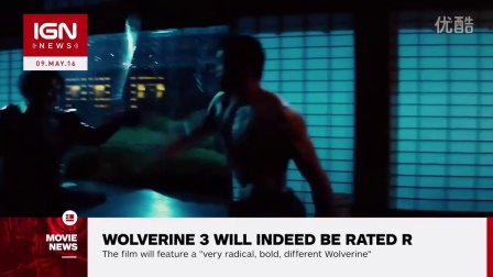 Yes Wolverine 3 Will Be Rated R  IGN News|IGN
