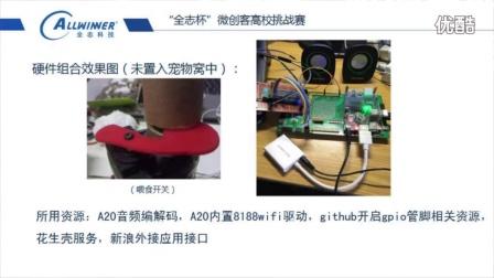 011北京理工大学珠海学院-宋平-拉拉队-smart-宠物之家