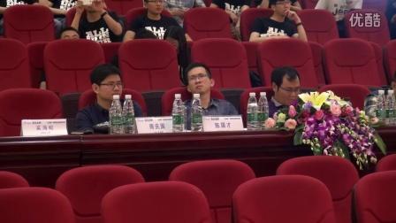 04电子科技大学-张亚东-麦克斯韦-智能交互式白板