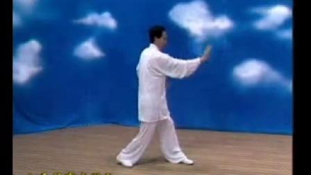 邸国勇--形意拳教学(2)形意十二形拳
