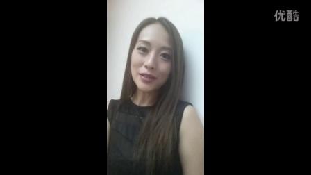 香港女神林雅詩预祝师艳波导演电影大卖!
