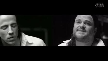 Jack Black与Jimmy Fallon恶搞版《More Than Words》MV