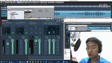 如何在直播中使用 DAW 实时处理音频