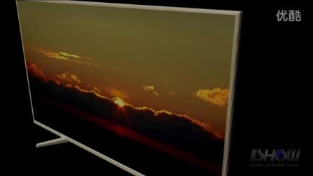海尔4K高清电视品质视频