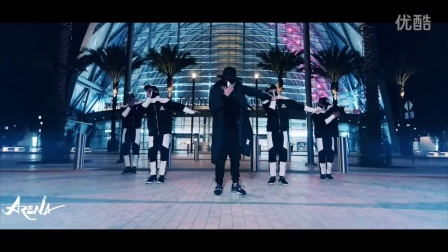 ARENA评委宣传KINJAZ - 'After Hours' B-TEK & The Blacksmith @troyboimusic.mp4