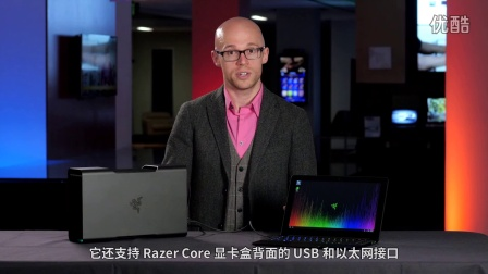 AMD XConnect 技术