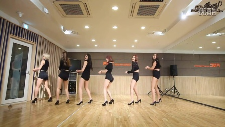 AOA - Like a Cat (Practice Ver.) gomiw.com
