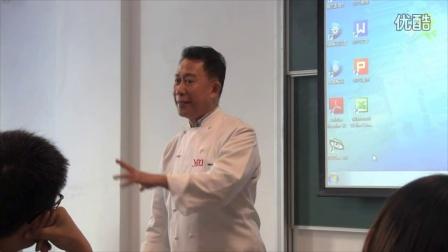 美籍华裔厨师甄文达Martin Yan分享成功经历-第二集