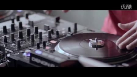 DJ Switch vs. Denon DJ SC3900 'Digital Turntable'