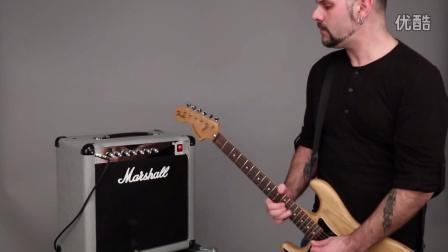 Marshall 2525 Mini Jubilee - Product Demo