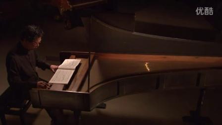 世界上最古老的钢琴演奏视频