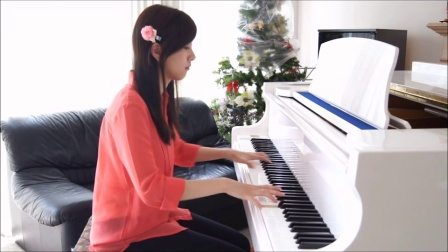 [Dolcemochi]T-ara 티아라 - Don't Leave 떠나지마 (Piano Arrangement)