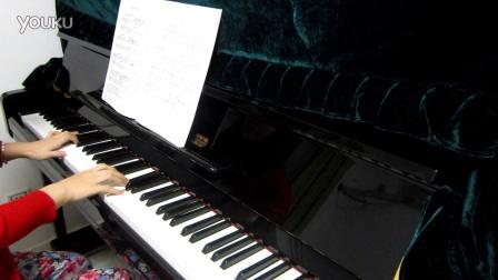2016上海音协钢琴考级《四级:诙谐的小快板》