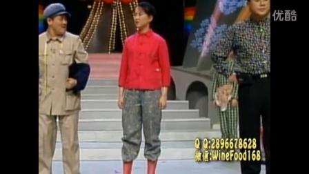 赵本山春晚二十一年-经典小品合集