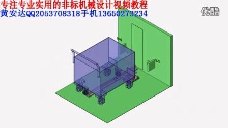免费机械设计传动机构动画模拟 (8)