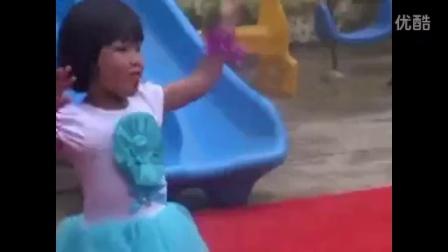 红星幼儿园六一文艺汇演