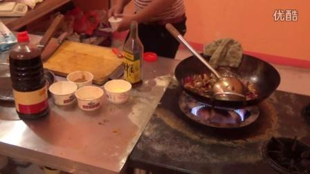 花甲的做法最正宗的做法视频 饭主播美食和美厨吃花甲